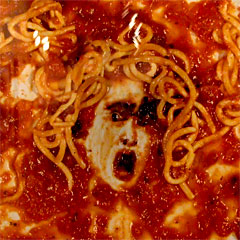 Medusa Marinara photo