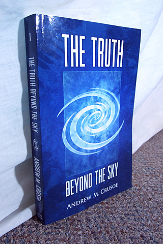 The Truth Beyond the Sky cover front