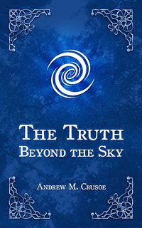 The Truth Beyond the Sky 2014 cover