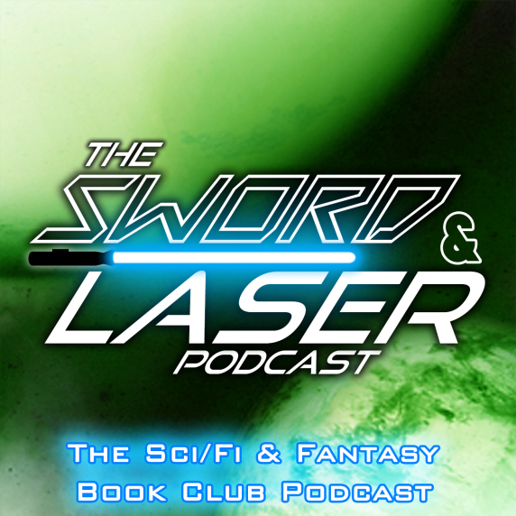 Sword and Laser logo