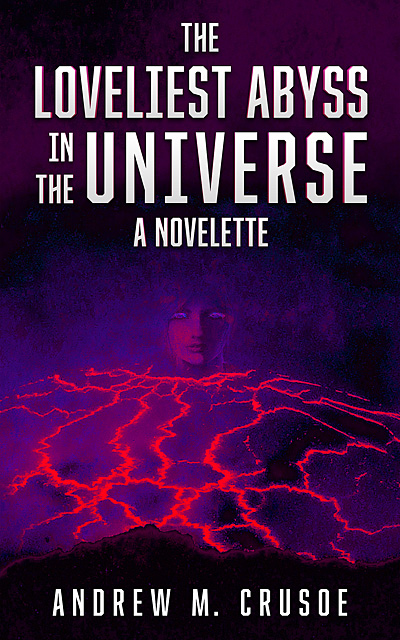 The Loveliest Abyss in the Universe 2015 cover