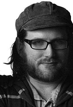 Michael Coorlim author pic