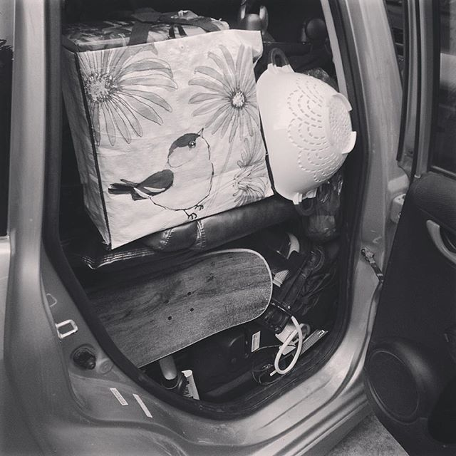 Car Tetris Show