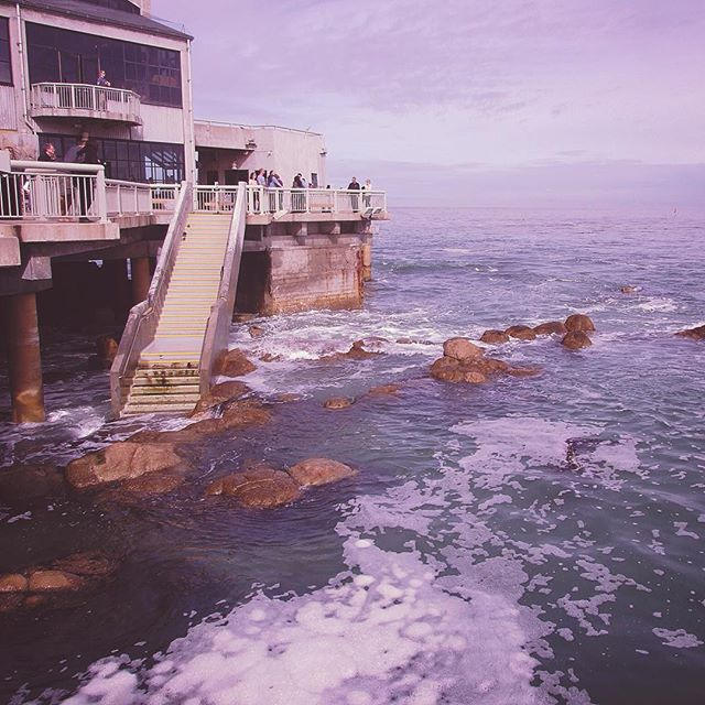 monterey bay free tides software