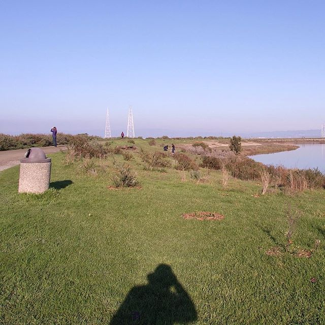 Baylands Nature Preserve - PABtimelapse photo