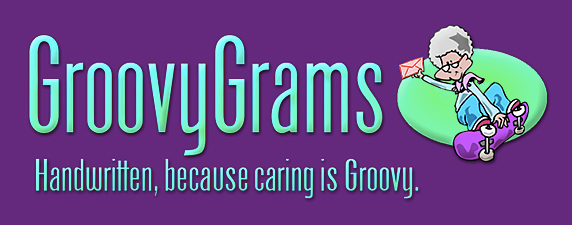 Groovy Grams Logo