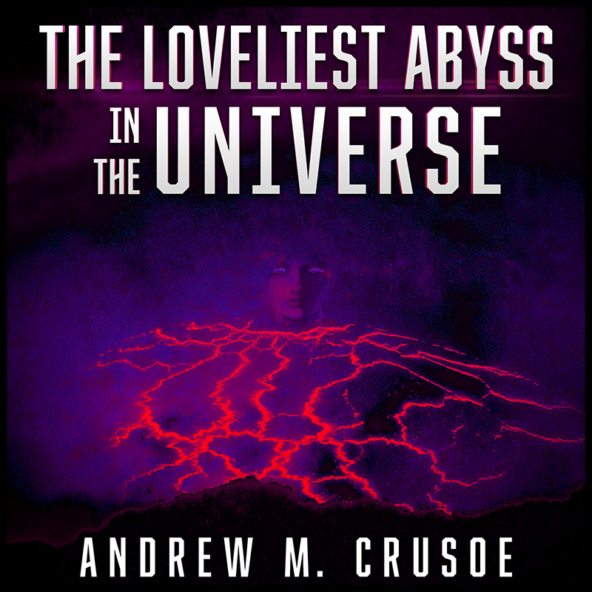 The Loveliest Abyss in the Universe Audiobook cover
